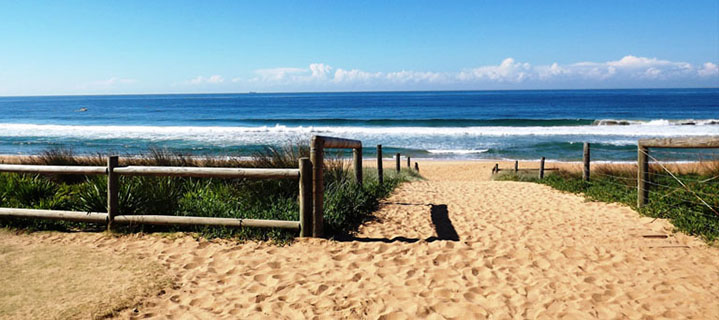 beachpath