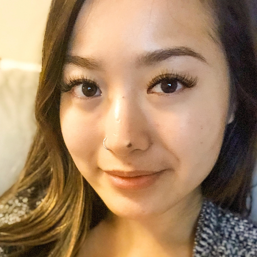 Beverly Wong